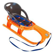 <b>Санки KHW Snow Tiger</b> Comfort (2940) — купить по выгодной ...