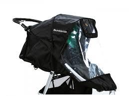 <b>Дождевик</b> для коляски <b>Bumbleride</b> Indie & Speed Rain Cover ...