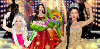 Beauty Queen Dress Up - <b>Star Girl</b> Fashion - Apps on Google Play