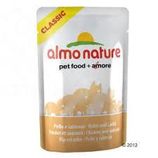 <b>Паучи Almo Nature</b> | Отзывы покупателей