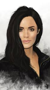 ... Abigail Spencer Suits Abigail spencer by adammidd - abigail_spencer_by_adammidd-d5x8941