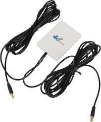Обзор товара <b>антенна HUAWEI DS</b>-<b>4G7454W</b>-<b>TS9M3M</b> (316346 ...