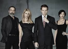 Image result for homeland