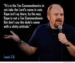 Stand Up Comedy Daily — Louis CK Meme Found on Stand Up Comedy ... via Relatably.com