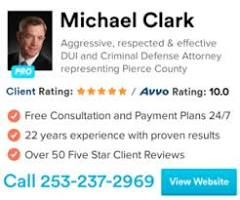 Find the best DUI & DWI lawyer in Tacoma, WA - Avvo