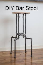 gallery industrial kitchen stool