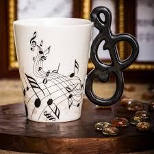 <b>Кружка Музыкальные инструменты</b> Ключ <b>Эврика</b>