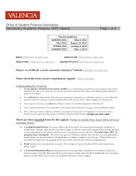Financial Aid Suspension Appeal Letter Sample Write Financial Aid ... enlarge we aaa finai u enlarge. write financial aid appeal ...