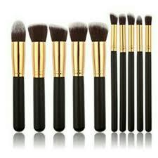COD <b>10pcs Make Up Brush</b> Set (<b>Big</b> Size)   Shopee Philippines