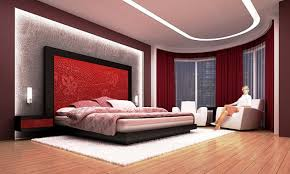 modern bedroom concepts:  master bedroom design and modern bedroom paint color ideas