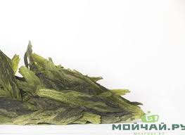 <b>Зеленый чай Тайпин</b> Хоу Куй SHQ 2018