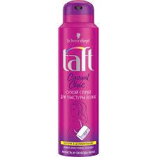 <b>Спрей Taft Casual Chic</b> для текстуры волос сухой 150 мл ...