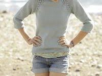 Свитера, пуловеры, топы: лучшие изображения (35) | Crochet ...