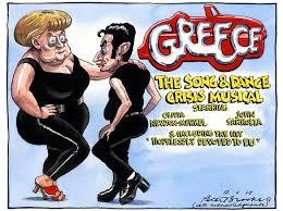 EU og Hellas på kornet...