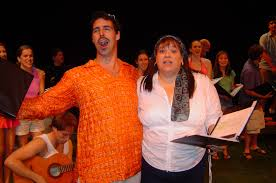 2004 applause musicals society book by fred ebb and norman l martin music by john kander lyrics by fred ebb joey minshall music director elie savoie director