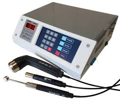 Медицинский <b>аппарат для ультразвуковой</b> терапии УЗТ-1.07Ф