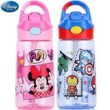 <b>Disney Minnie</b> Tritan Straw Tumbler <b>460ml</b> x 1pc | Shopee Malaysia