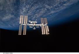 advanced technology supports water purification efforts international space station