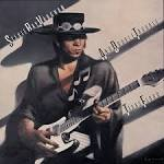 Texas Flood album by Stevie Ray Vaughan