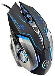 YOUKITTY G815 Gaming Mouse 3200Dpi 6 Buttons ... - Amazon.com