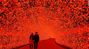 Nabana No Sato: World's most <b>extravagant light</b> display | CNN Travel