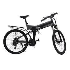 Wheel E Bike Gps-02609ea <b>Electric Bike</b> 26inch <b>Folding</b> 250w ...