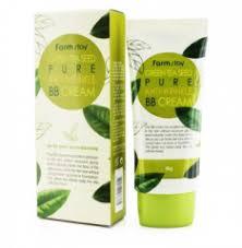 <b>Крем</b> ББ <b>антивозрастной</b> Farmstay Green Tea Seed Pure Anti ...