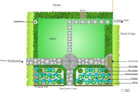 Small Picture Garden design online