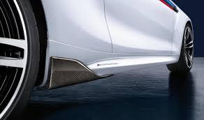 <b>Боковые накладки</b> порогов справа BMW M Performance из ...