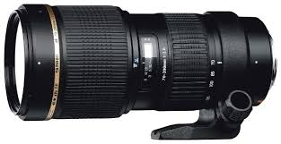 <b>Объектив Tamron SP AF</b> 70-200mm f/2.8 Di LD (IF) Macro (A001 ...