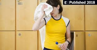How to Clean Your Gross Workout Gear - <b>The</b> New York Times