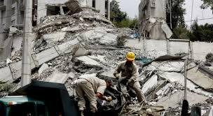 El desmonte de la torre 5 podría durar meses, el rescate continua imparable