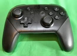 Обзор от покупателя на Игровой контроллер <b>Nintendo Switch Pro</b> ...