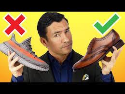 Top 10 <b>CASUAL Shoe</b> Styles (Best Fall & Winter Footwear Ranked ...