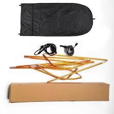 Single Person <b>Kayak Boat Sun Shelter</b> Sailboat Awning Top Cover ...