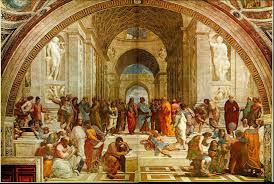 school of athens essay emily kontos picture