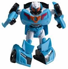 Трансформер <b>YOUNG TOYS Tobot</b> Mini Y 301021 — купить по ...