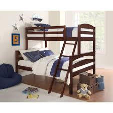 full size bunk beds for kids walmart com rollback dorel living brady twin over bed bedroom queen sets kids twin
