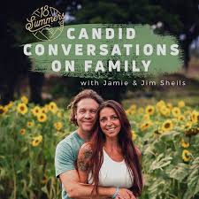 18 Summers: Candid Conversations About Family