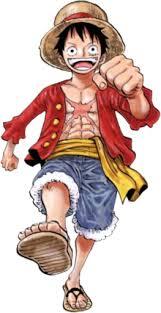 Monkey D. <b>Luffy</b> - Wikipedia
