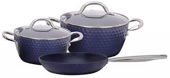 <b>Набор</b> посуды <b>GALAXY GL 9510</b> 5 предметов