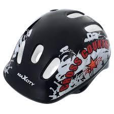 <b>Шлем</b> ролик. <b>MaxCity BABY</b> CROSS рM, | Спортивный магазин ...