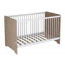 <b>Кроватка</b> детская <b>Polini</b> kids <b>Simple Nordic</b> 140х70 см, вяз
