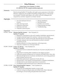 tv production resume example entry level production assistant tv production resume examples