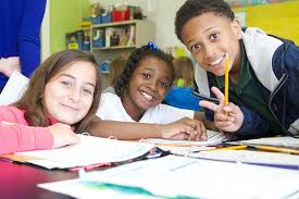Image result for diverse students in classroom