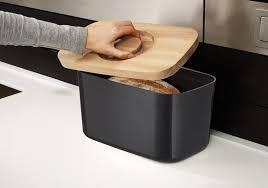 4 эффектные дизайнерские <b>хлебницы</b> для любой кухни ...