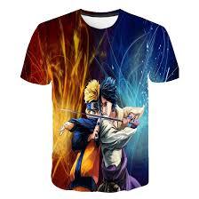 <b>Anime Naruto kakashi t shirt boys</b> girls 3D <b>t shirt naruto</b> cosplay ...
