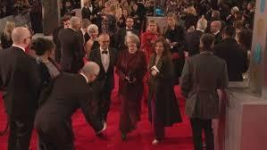 Image result for BAFTA Awards 2016