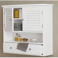 shelves bathroom cabinets decorative