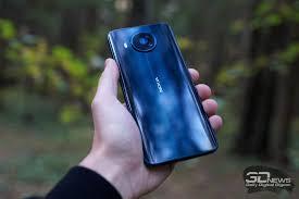 Обзор <b>Nokia 8.3</b> 5G: огромный смартфон для Джеймса Бонда ...